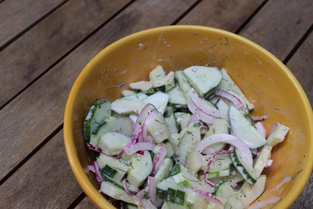 cucumber salad (2)