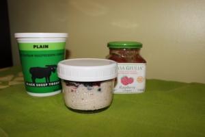 self sweetened yogurt (1)